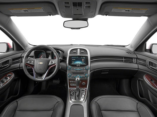 2013 Chevrolet Malibu LT 2LT
